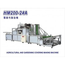 HM200-24A Agricultural and gardening covering making machinería