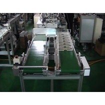 HM 100-P  earloop mask packing system for HM100-2 and HM100-2A