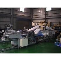 HM 200-12 Nonwoven linen saver(underpad) making machine